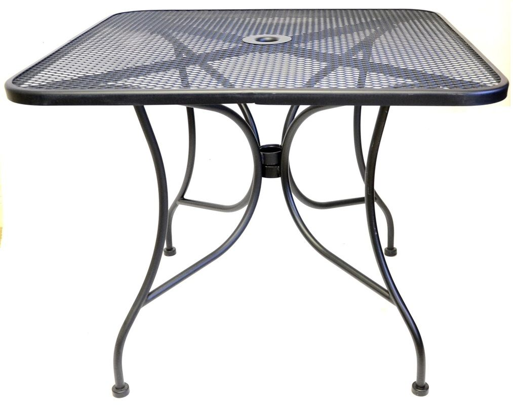 Patio Tables   Jobolyn Table Base Company
